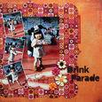 Drink parade
