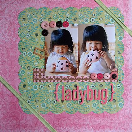 {ladybug}